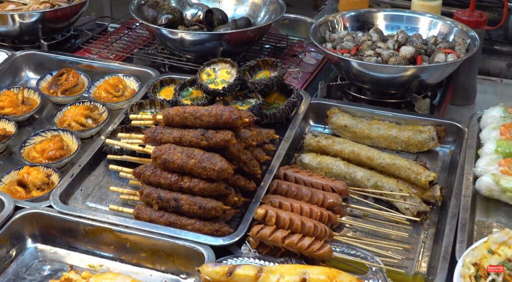 Chợ đêm Phú Quốc 1